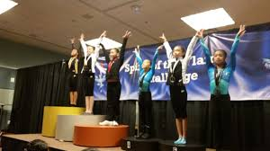 Spirit Halloween Sacramento Natomas by Level 7 Team 2nd At Spirit Of The Flame Challenge Rega