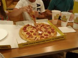 Hungry Howies Pizza Myrtle Beach
