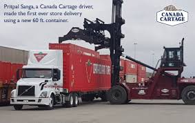 Canada Cartage On Twitter: