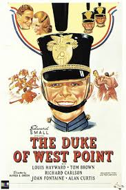 Fontaine Faucets Out Of Business by Amazon Com The Duke Of West Point Louis Hayward Joan Fontaine