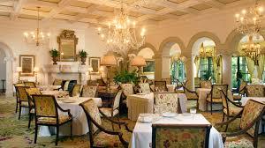 Georgian Dining Room by Georgian Room Sea Island Restaurants Sea Island Us Forbes