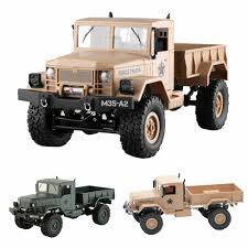 100 16 Truck Wheels Detail Feedback Questions About RC Military Army 1 4WD