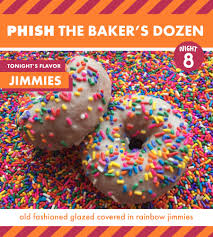 Bathtub Gin Phish Tribute Band by The Baker U0027s Dozen Awards A Democratic Look At The Best Moments Of