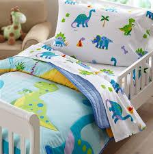 dinosaur toddler bedding baby and kids