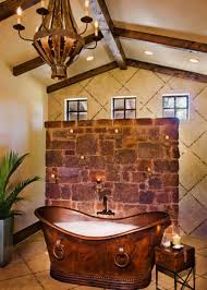 Rustic Old World Feel Master Bath Complete With A Freestanding ... Bathroom Image Result For Spanish Style T And Pretty 37 Rustic Decor Ideas Modern Designs Marble Bathrooms Were Swooning Over Hgtvs Decorating Design Wall Finish Ideas French Idea Old World Bathroom 80 Best Gallery Of Stylish Small Large Vintage 12 Forever Classic Features Bob Vila World Mediterrean Italian Tuscan Charming Master Bath Renovation Jm Kitchen And Hgtv Traditional Moroccan Australianwildorg 20 Paint Colors Popular For