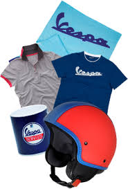 Newsletter Welcome On Vespa Store