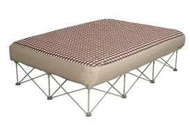 Foldable Bed Frame Queen Image Folding Air Bed Frame Queen