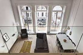 100 Victorian Era Interior Modern Redesign Of A Apartment In London