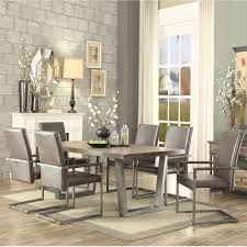 100 Hom Interiors Acme Furniture Lazarus Dining Table Set With 6 Chairs