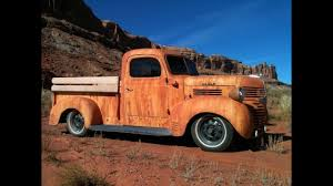 1945-Dodge-Pickup-Custom-Paint / Car For Sale - YouTube 1952 Dodge B3 Pickup Original Flathead Six Four Speed Youtube 40s Dodge Truck Rat Rod Hot Rods Pinterest 1945dodgepickupcustompaint Car For Sale 1945 Truck 3 Tons 1949 With A Cummins 6bt Diesel Engine Swap Depot Halfton Classic Photos Jobrated Trucks Advertising Campaign 51947 Fit The Wc Series Wikipedia How Ford Made America Fall In Love Pickup Trucks 2019 20 Top Upcoming Cars