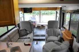 Motorhome Interior Design Ideas Webbkyrkan Com