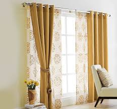 Appealing Sliding Glass Doors Curtain Ideas 24 For Your Simple