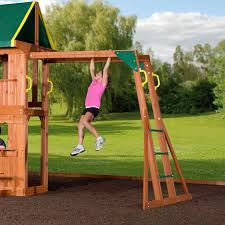 Backyard Discovery Monkey Bars Add On Home Outdoor Decoration With ... Fun Shack W Lower Level Cversion And Rave Slide X 2 Monkey Bar How To Build Bars My 100 Backyard Design Action Economics Homemade Home Outdoor Decoration With Swing Exterior Diy Playground Ideas Gemini Wood Fort Swingset Plans Jack S Fantasy Tree House Jungle Gym Eastern Wooden Playsets Extreme 5 Playset With Tire Diy Lawrahetcom Big Cedarbrook Set Toysrus Backyard Monkey Bars 28 Images How To Build Search