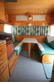 46 Top Vintage Caravans Interior Makeover On A Budget