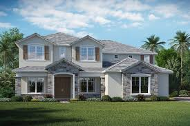 K Hovnanian Floor Plans by Summerlake By K Hovnanian New Build Homes