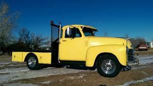 100 Rat Rod Tow Truck 1949 CHEVROLET 5 WINDOW 3600 SHOP TRUCK WINCH BOOM HOT RAT ROD