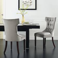Black Velvet Dining Chairs Black Fabric Ding Room Chairs Metal Isabella Chair Pairs Grey Lovely 25 Set Of 2 Brookville Belianifr Modern Design Buy Ding Chairs Blackandwhite Upholstered Hgtv Merax Rowico Vicky With Legs Pair Golden Homesullivan Whitmire Cowhide Parsons Two Kingston Floral And White Four Whosale Chair Room Fniture Jaelynn Scroll Gdf Studio