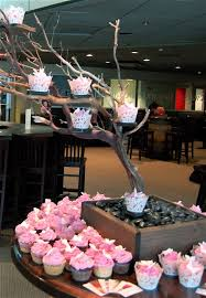 Brings A Whole New Meaning To Cupcake Tree This Is An Idea I Would Love Do