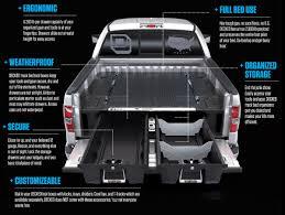 100 Truck Accessories Jacksonville Fl Decked Bed Storage Catlin