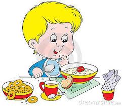 Breakfast Time Steemit