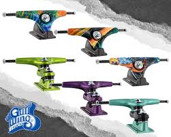 New Gullwing Trucks - Eastern Skateboard Supply Gullwing Charger 9 Whiteroyal Longboard Trucks 2 Boards Siwinder Ii 10 Rasta Free Shipping Black Ii 100 Silverblue Truck Blind Sector 90 Skater Hq Skateboard Rasta The Store 7 Gullwing Mission 1 Truck Nine Reverse 1pc White Buy Lb Blue Online At Bluematocom