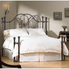 Wesley Allen King Size Headboards by Queen Size Metal Headboard Marcelalcala And Wrought Iron Twin Bed