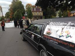 West Chester Halloween Parade 2014 by Entities R Us Ghost Hunter Comic Wappingers Falls Halloween Parade