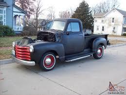 1951 Chevy Custom Built Rat Rod Street Cruiser Rust Free