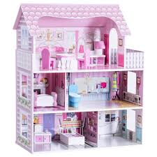 Large Dollhouse CheerfulChildren Pinterest Dolls Kids Toys
