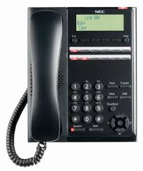 NEC SL2100 | Teleco Business Telephone Systems