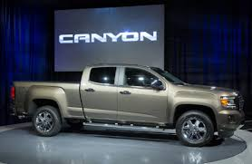 2015 GMC Canyon World Debut Sold2015 Gmc Canyon Crew Cab Slt Standard Box Black 38270 Msrp Chevrolet Brings Back The Midsized Colorado Coleman Pressroom United States Canyon 2019 Midsize Truck Diesel Chevy Z71 Trail Boss Edition On Point Off Road 5 Best Pickup Trucks Gear Patrol 2015 V6 4x4 Crew Cab Test Review Car And Driver First Drive Coloradogmc Medium Duty Work Driving Impression 25l Extended