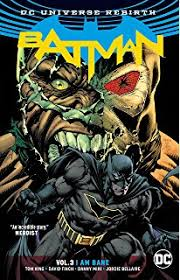 Batman Un Long Halloween Pdf by Batman Vol 1 I Am Gotham Rebirth Tom King David Finch Mikel