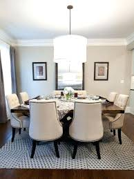 Rugs Under Dining Table Why Carpet Tiles Are The Right Rug For Room