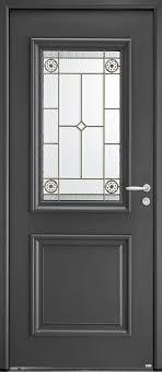 parfait portes intérieures avec porte d entrée pvc occasion 85
