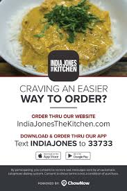100 India Jones Food Truck On Twitter Order From Our Kitchen For Yummy Food From