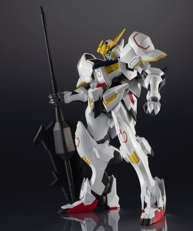 Bandai Gundam Universe Barbatos Asw-g-08 Action Figure - 6""