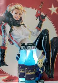 Nuka Cola Lava Lamp by You Can Buy Fallout 4 U0027s Nuka Cola Quantum At Target Next Month