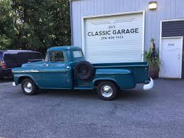 100 Long Bed Truck 1958 CHEVORLET APACHE 3204 LONGBED PICKUP For Sale ClassicCarscom