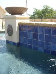Waterline Pool Tile Designs by Classic Pool Tile Swimming Pool Tile Coping Decking Mosaics