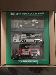 Hess 1998-2017 Complete Et Collection Of Miniatures Trucks 20 Trucks ... Aj Colctibles More Aj Hess Toy Trucks All Hess Lot Of 15 1990 1998 Toy Car Truck Tanker Rv Rescue 18 Wheeler Video Review Of The Truck 2013 And Tractor Miniature Tanker With Lights Ebay The New Toy Truck Is Out Its A Chuck Writer 19982017 Complete Et Collection Miniatures Trucks 20 1991 With 1988 Friction Motor 41 Similar Items Storytime Janeil Hricharan Working Advertising Colctible