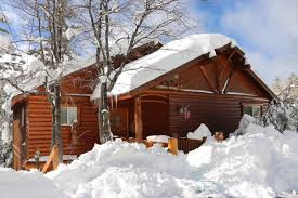 Book Airbnb s coziest mountain cabins for a dreamy winter away