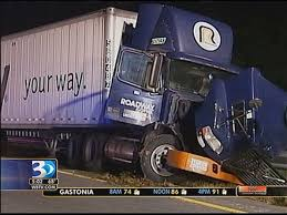 100 Truck Driving Jobs In Charlotte Nc Drunk Driver Going Wrong Way On I77 Crashes Into Semi Truck