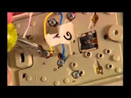 how to replace an thermostat the home depot