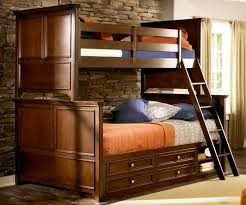 Twin Over Twin Bunk Beds With Trundle by Twin Over Full Bunk Bed Installation U2014 Modern Storage Twin Bed Design