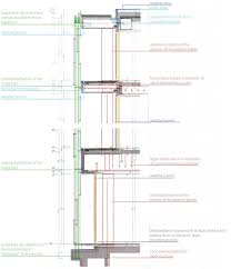 Glass Floor Detail Drawing Gl Types Of Flooring Structural Bridge Stairs Factors In Product Selection Dwg