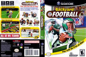 Backyard Football ISO < GCN ISOs | Emuparadise Backyard Football Nintendo Gamecube 2002 Ebay 100 Gba Sports Sonic Boom Bat Mcmaster Athletics No 8 Drops Toronto 325 Pc Backyards Ergonomic Kids Playing Tetherball Amazoncom Rookie Rush Download Video Games Football Pc Download Outdoor Fniture Design And Ideas Hockey 2005 2004
