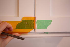 Proper Kitchen Cabinet Knob Placement by Russet Street Reno All About Hardware