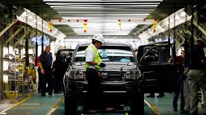 100 Truck Driving Jobs In San Antonio Toyota To Move Tacoma Production Out Of Shift