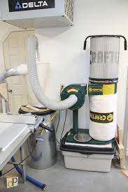 Small Shop Dust Collection - Affordable & Effective Solutions ... Dust Collection Fewoodworking Woodshop Workshop 2nd Floor Of Garage Collector Piping Up The Ductwork Youtube 38 Best Images On Pinterest Carpentry 317 Woodworking Shop System Be The Pro My Ask Matt 7 Small For Wood Turning And Drilling 2 526 Ideas Plans