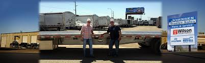 100 Fargo Truck Sales Trailer Parts And Service South Dakota And Canada Trailer